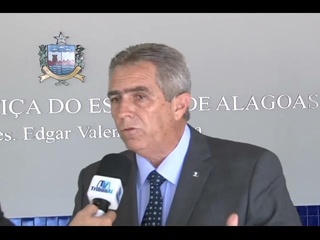 Juiz Orlando Rocha Filho explica como funciona a audiência de custódia